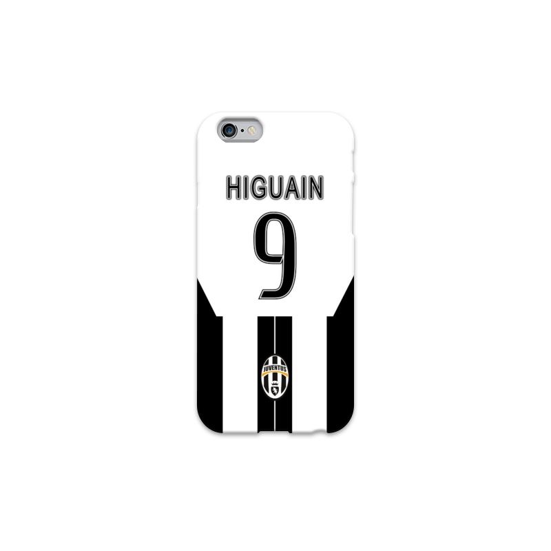 cover higuain juve maglia per iphone 3g  3gs 4  4s 5  5s  c 6