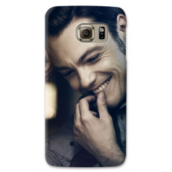COVER TIZIANO FERRO per SAMSUNG GALAXY SERIE S, S MINI, A, J, NOTE, ACE, GRAND NEO, PRIME, CORE, MEGA