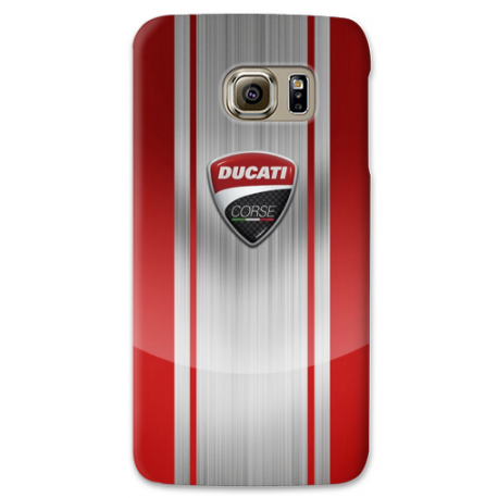 COVER HUSQVARNA RACING per SAMSUNG GALAXY SERIE S, S MINI, A, J, NOTE, ACE, GRAND NEO, PRIME, CORE, MEGA