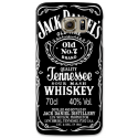 COVER JACK DANIEL'S per SAMSUNG GALAXY SERIE S, S MINI, A, J, NOTE, ACE, GRAND NEO, PRIME, CORE, MEGA