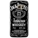 COVER JACK DANIEL'S per SAMSUNG GALAXY SERIE S, S MINI, A, J, NOTE, ACE, GRAND NEO, PRIME, CORE, MEGA