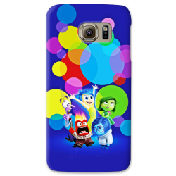 COVER INSIDE OUT per SAMSUNG GALAXY SERIE S, S MINI, A, J, NOTE, ACE, GRAND NEO, PRIME, CORE, MEGA