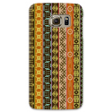 COVER TRIBALE VERTICALE per SAMSUNG GALAXY SERIE S, S MINI, A, J, NOTE, ACE, GRAND NEO, PRIME, CORE, MEGA
