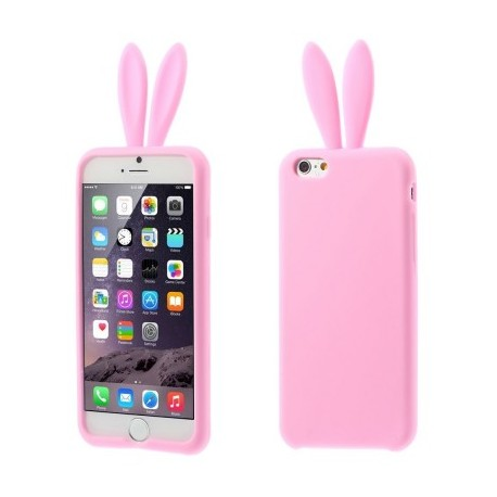 custodia iphone 5 silicone morbido