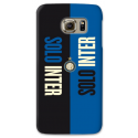 COVER SOLO INTER per SAMSUNG GALAXY SERIE S, S MINI, A, J, NOTE, ACE, GRAND NEO, PRIME, CORE, MEGA