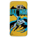 COVER BATMAN VINTAGE per SAMSUNG GALAXY SERIE S, S MINI, A, J, NOTE, ACE, GRAND NEO, PRIME, CORE, MEGA