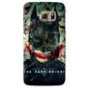 COVER BATMAN DARK KNIGHT per SAMSUNG GALAXY SERIE S, S MINI, A, J, NOTE, ACE, GRAND NEO, PRIME, CORE, MEGA