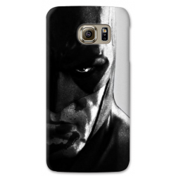 COVER BATMAN per SAMSUNG GALAXY SERIE S, S MINI, A, J, NOTE, ACE, GRAND NEO, PRIME, CORE, MEGA