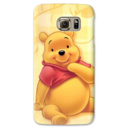 COVER WINNIE THE POOH 1 per SAMSUNG GALAXY SERIE S, S MINI, A, J, NOTE, ACE, GRAND NEO, PRIME, CORE, MEGA