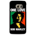 COVER BOB MARLEY ONE LOVE per SAMSUNG GALAXY SERIE S, S MINI, A, J, NOTE, ACE, GRAND NEO, PRIME, CORE, MEGA