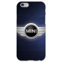 COVER MINI COOPER CLASSIC per iPhone 3g/3gs 4/4s 5/5s/c 6/6s Plus iPod Touch 4/5/6 iPod nano 7