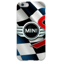 COVER MINI COOPER FLAG per iPhone 3g/3gs 4/4s 5/5s/c 6/6s Plus iPod Touch 4/5/6 iPod nano 7