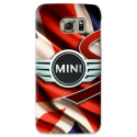COVER MINI COOPER UK FLAG per ASUS HTC HUAWEI LG SONY BLACKBERRY NOKIA