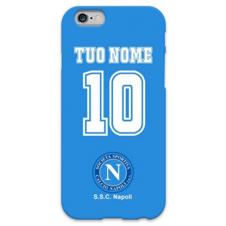 COVER JUVE JUVENTUS PERSONALIZZATA COL TUO NOME E NUMERO per iPhone 3g/3gs 4/4s 5/5s/c 6/6s Plus iPod Touch 4/5/6 iPod nano 7