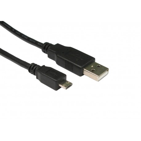 CAVO MICRO USB RICARICA + SYNC ORIGINALE PER SAMSUNG SONY HUAWEI LG HTC ASUS....