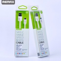 CAVO USB RICARICA + SYNC Lightning PIATTO REMAX PER APPLE IPHONE 5C 5/5S/SE 6/6S 6 PLUS/6S PLUS IPOD IPAD MINI AIR
