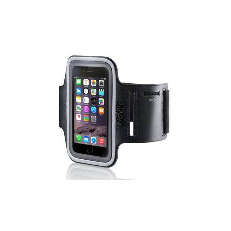 Sport armband fascia da braccio per apple iphone 5c 5 5s - Porta ipod da braccio ...