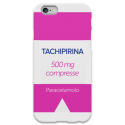 COVER TACHIPIRINA Pharmacy case per iPhone 3g/3gs 4/4s 5/5s/c 6/6s Plus iPod Touch 4/5/6 iPod nano 7
