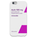 COVER AULIN Pharmacy case per iPhone 3g/3gs 4/4s 5/5s/c 6/6s Plus iPod Touch 4/5/6 iPod nano 7