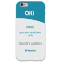 COVER OKI Pharmacy case per iPhone 3g/3gs 4/4s 5/5s/c 6/6s Plus iPod Touch 4/5/6 iPod nano 7