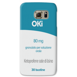 COVER AULIN per SAMSUNG GALAXY SERIE S, S MINI, A, J, NOTE, ACE, GRAND NEO, PRIME, CORE, MEGA