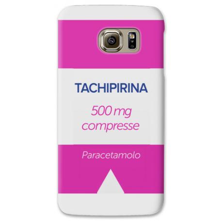 COVER TACHIPIRINA per ASUS HTC HUAWEI LG SONY BLACKBERRY NOKIA