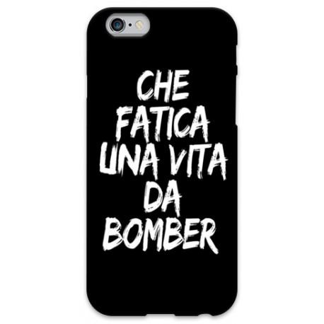 COVER CHE FATICA UNA VITA DA BOMBER