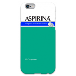 COVER BIOCHETASI per iPhone 3g/3gs 4/4s 5/5s/c 6/6s Plus iPod Touch 4/5/6 iPod nano 7