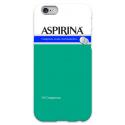 COVER ASPIRINA Pharmacy case per iPhone 3g/3gs 4/4s 5/5s/c 6/6s Plus iPod Touch 4/5/6 iPod nano 7