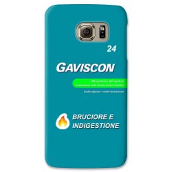 COVER GAVISCON Pharmacy case per SAMSUNG GALAXY SERIE S, S MINI, A, J, NOTE, ACE, GRAND NEO, PRIME, CORE, MEGA