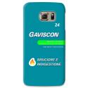 COVER GAVISCON Pharmacy case per SAMSUNG GALAXY SERIE S, S MINI, A, J, NOTE, ACE, GRAND NEO, PRIME, CORE, MEGA