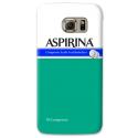 COVER ASPIRINA Pharmacy case per ASUS HTC HUAWEI LG SONY BLACKBERRY NOKIA