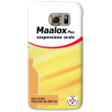 COVER MAALOX Pharmacy case per ASUS HTC HUAWEI LG SONY BLACKBERRY NOKIA