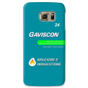 COVER GAVISCON Pharmacy case per ASUS HTC HUAWEI LG SONY BLACKBERRY NOKIA