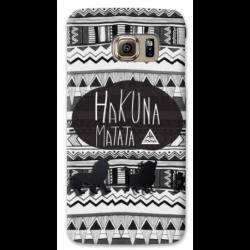 COVER HAKUNA MATATA BN per ASUS HTC HUAWEI LG SONY BLACKBERRY NOKIA