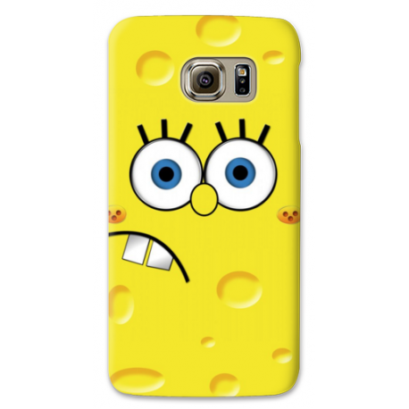 COVER SPONGEBOB 2 per ASUS HTC HUAWEI LG SONY BLACKBERRY NOKIA