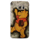 COVER WINNIE THE POOH 2 per ASUS HTC HUAWEI LG SONY BLACKBERRY NOKIA