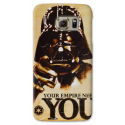 COVER STAR WARS I WANT YOU per ASUS HTC HUAWEI LG SONY BLACKBERRY NOKIA