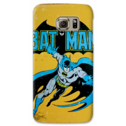 COVER BATMAN VINTAGE per ASUS HTC HUAWEI LG SONY BLACKBERRY NOKIA