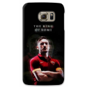 COVER TOTTI KING per ASUS HTC HUAWEI LG SONY BLACKBERRY NOKIA