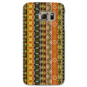 COVER TRIBALE VERTICALE per ASUS HTC HUAWEI LG SONY BLACKBERRY NOKIA