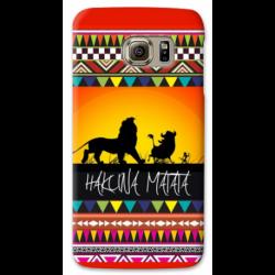 COVER HAKUNA MATATA per ASUS HTC HUAWEI LG SONY BLACKBERRY NOKIA