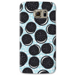 COVER OREO COOL per ASUS HTC HUAWEI LG SONY BLACKBERRY NOKIA