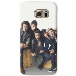 COVER ONE DIRECTION PER ASUS HTC HUAWEI LG SONY BLACKBERRY NOKIA