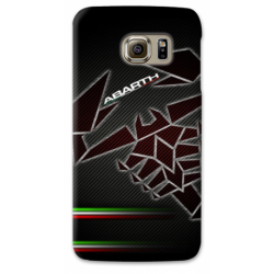 COVER ABARTH PER ASUS HTC HUAWEI LG SONY BLACKBERRY NOKIA