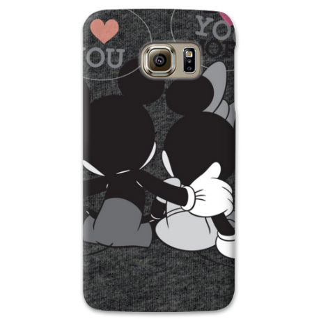 COVER MINNIE SWEET PER ASUS HTC HUAWEI LG SONY BLACKBERRY NOKIA