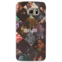 COVER HARRY POTTER COLLAGE PER ASUS HTC HUAWEI LG SONY BLACKBERRY NOKIA