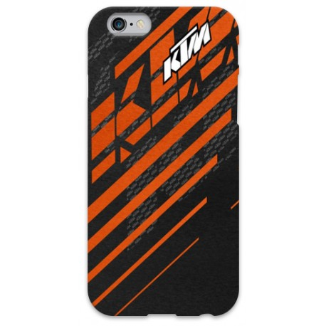 COVER ktm racing