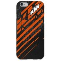 COVER ktm racing per iPhone 3g/3gs 4/4s 5/5s/c 6/6s Plus iPod Touch 4/5/6 iPod nano 7