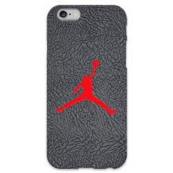 COVER MICHAEL JORDAN per iPhone 3g/3gs 4/4s 5/5s/c 6/6s Plus iPod Touch 4/5/6 iPod nano 7